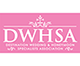 Member of DWHSA..Destination Wedding and Honeymoon Specialist Association