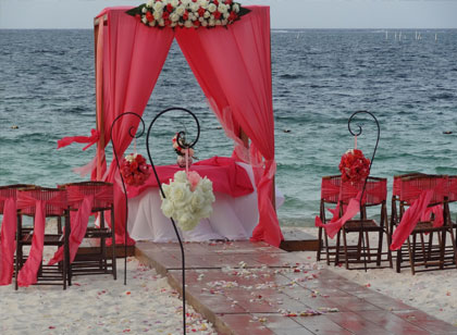 Photo of Destination Wedding Travel